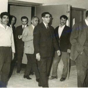 بیمارستان رضا پهلوی